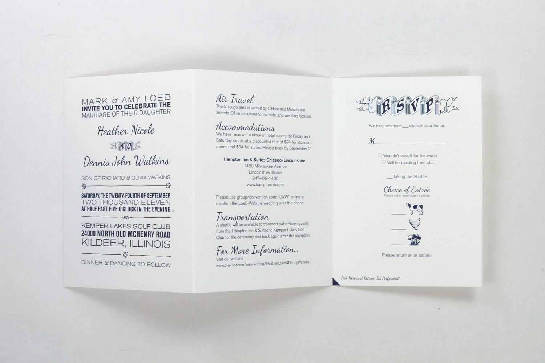 Ohtwentyone graphic design logo design web design dallasfort watkins loeb wedding invitation art direction graphic design typesetting stopboris Choice Image
