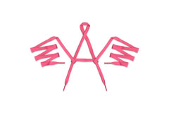 Adelea's Angels Logo: Creative Direction, Art Direction, Graphic Design
